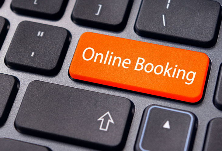 HdK's Online Booking plugin