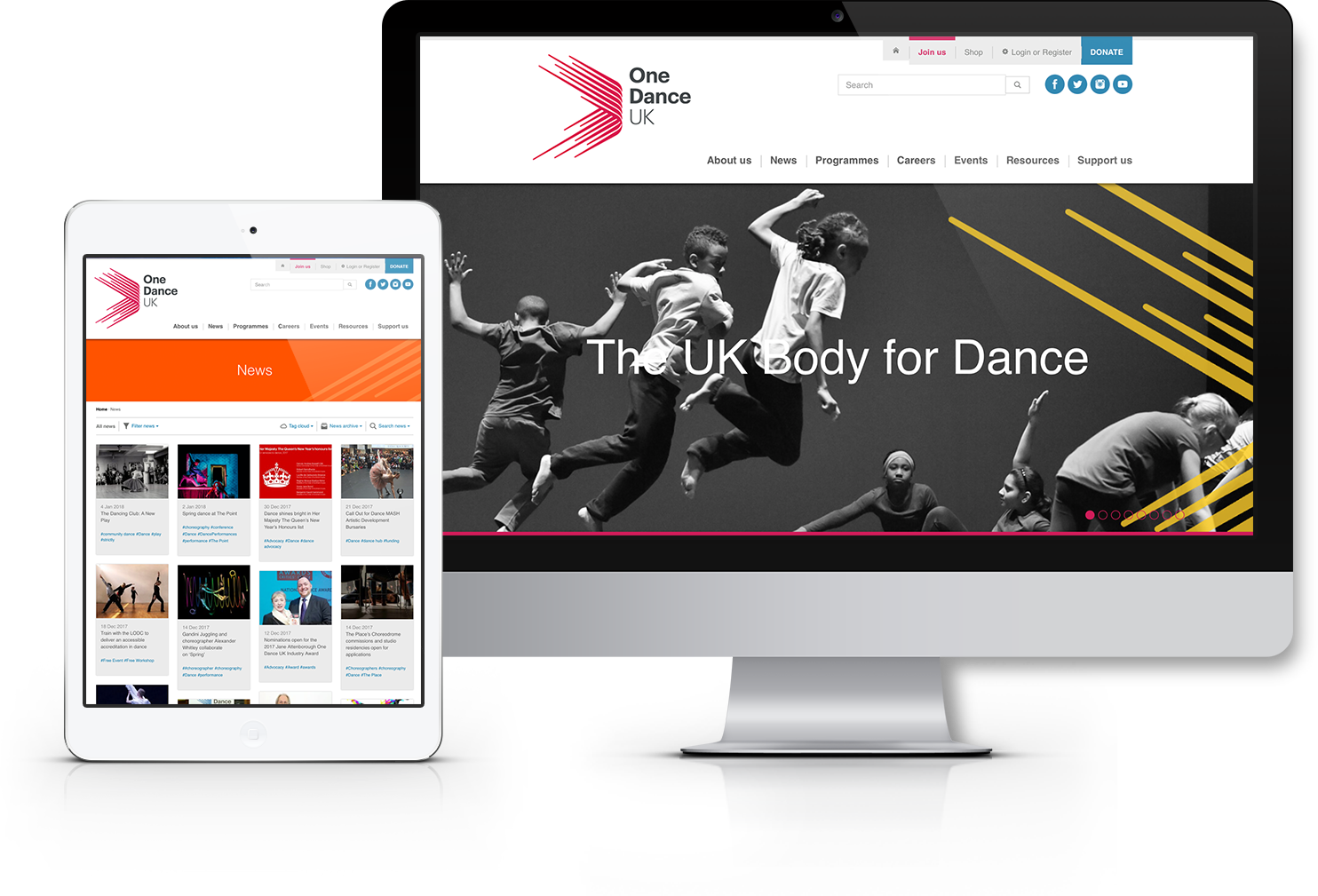 One Dance UK