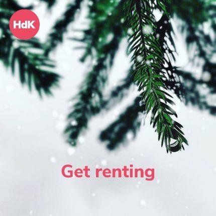 Get renting