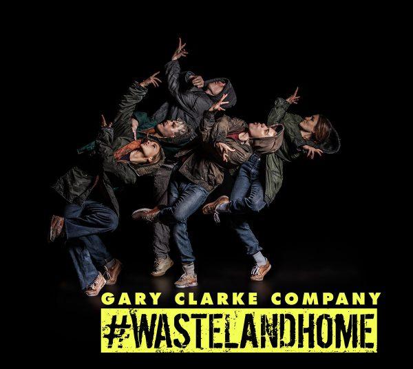 #WastelandHome