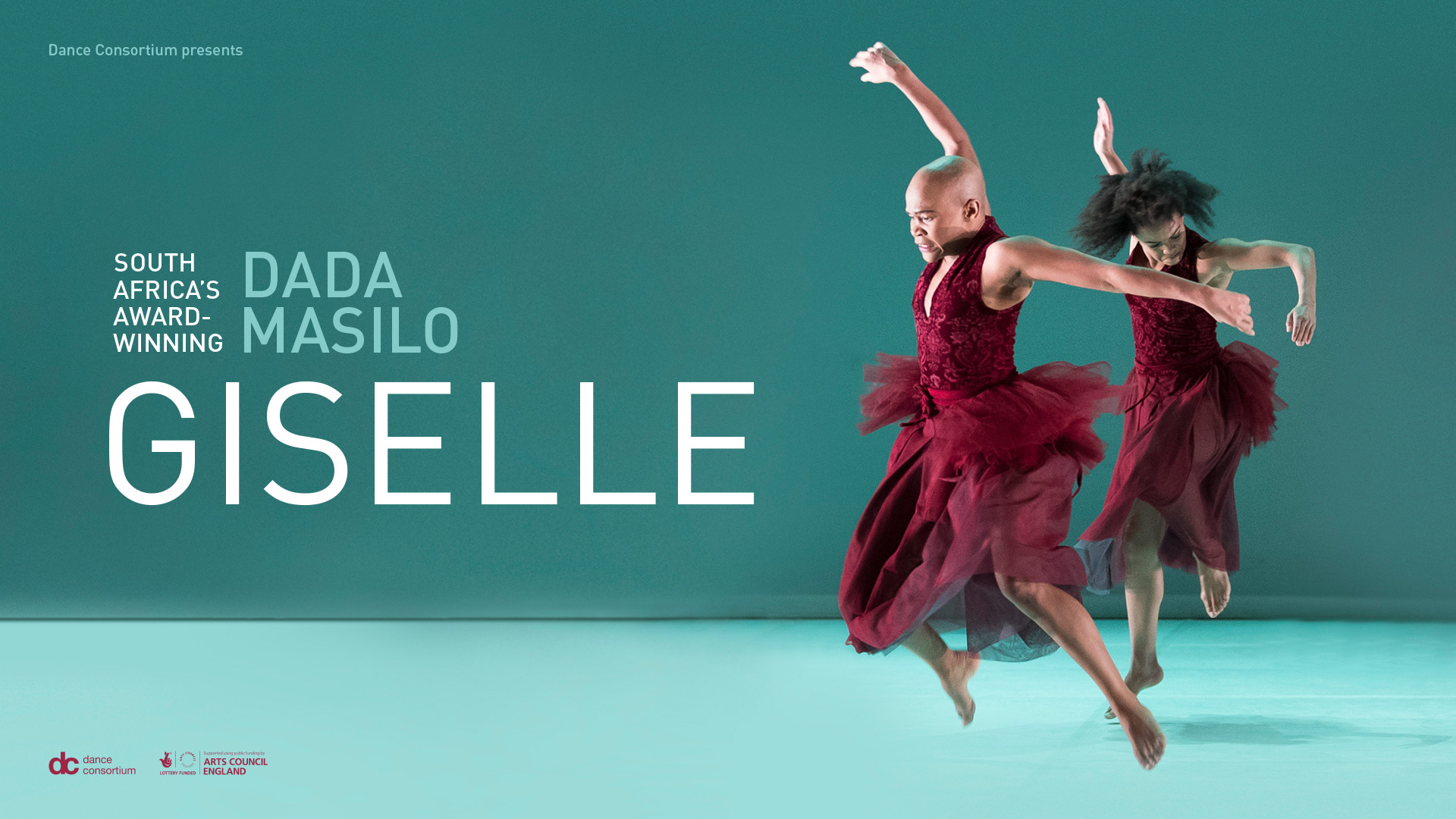Dada Masilo's Giselle