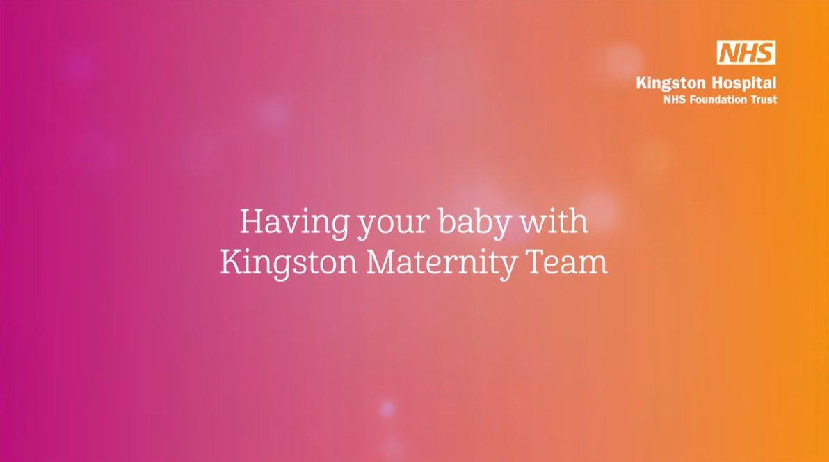 Kingston Maternity Team