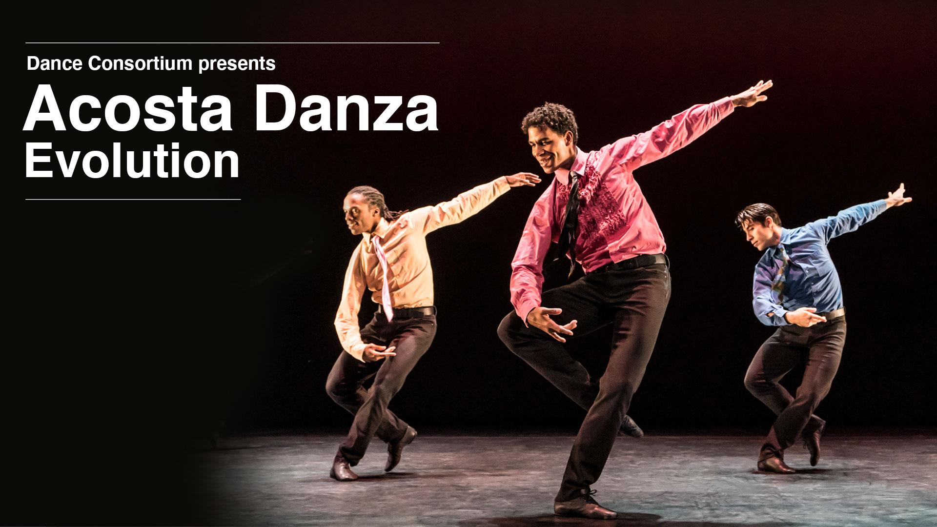 Acosta Danza Evolution