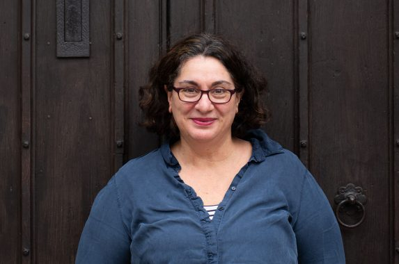 Kate Sarley