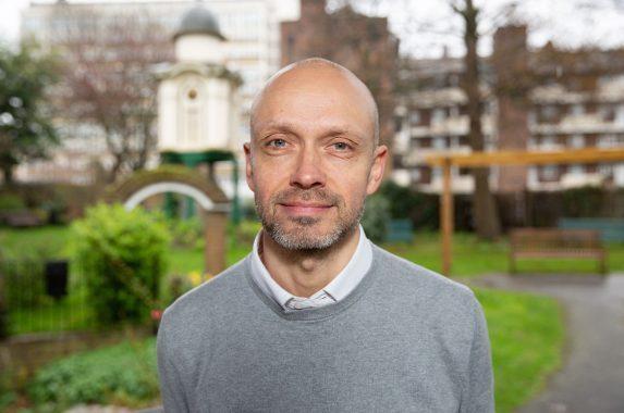 Peter Blach