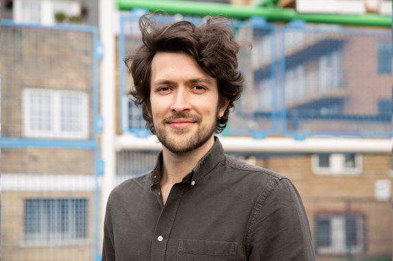 Nicholas Hart