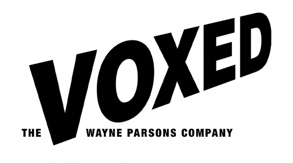 Voxed. The Wayne Parsons Company