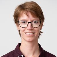 Claire van Blerck